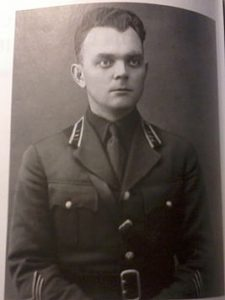 Александр Лаак