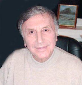 Владимир Фрумкин