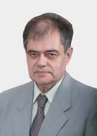 Виктор Гуревич