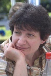 Ирина Кац