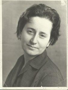 Тамара Львова