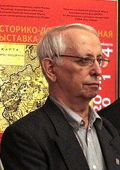 Ефим Улицкий