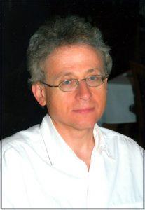Валерий Прайс