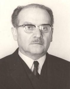 Яков Наумович Фельд