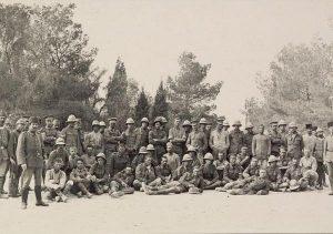Британские пленные
