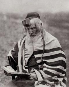 Иудей в Подольске. 1870-1880