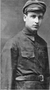 Николай Киселёв, Праведник Народов Мира
