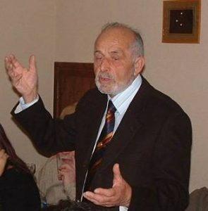 Борис Самуилович Штейн