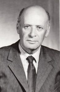 Марк Гинзбург