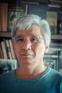 Сергей Баймухаметов