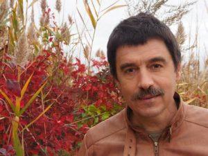 Дмитрий Гаранин: Об антологии «Кочевье» Татьяны Ивлевой