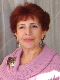 Фаина Петрова