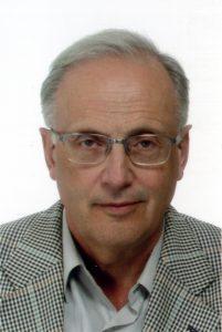 Сергей Тригер