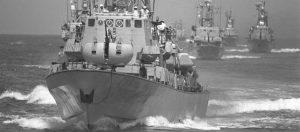 Корабли ВМС Израиля, 1970-е гг