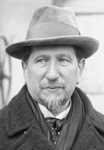 Нахум Соколов