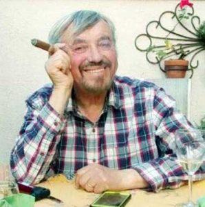 Яков Фрейдин: Разговоры с Вилли о Глупости и Халяве
