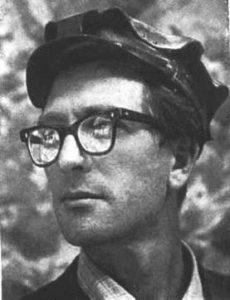 Дмитрий Бушман