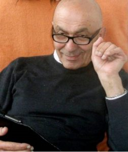 Лев Мадорский: АдГ и евреи