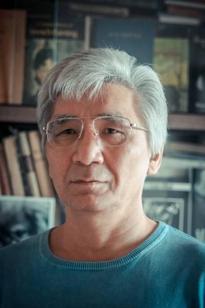Сергей Баймухаметов: Отрава