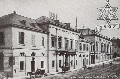 Stadtcasino Basel
