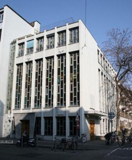 Agudas Achim Synagogue