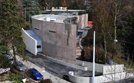 Communauté Israélite Libérale de Genève - The Shofar Synagogue of Geneva
