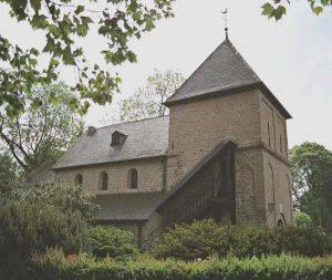 Krieler Dom в Линдентале