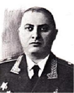 Генерал-лейтенант Арон Карпоносов