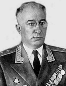 Лев Соломонович Сквирский