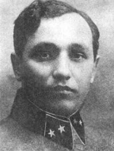 Григорий (Герш Давидович) Стельмах