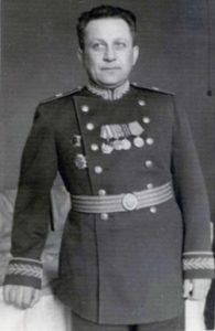 Анатолий (Арон Пинхусович) Кацнельсон