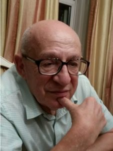 Леонид Кауфман