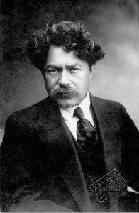 Шаул Черниховский