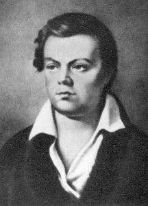 Николай Михайлович Языков (1803 — 1846)