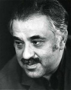Наум Исаевич Гребнев (1921 — 1988)