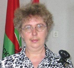 Неонила Цыганок