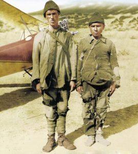 Турецкие военнопленные