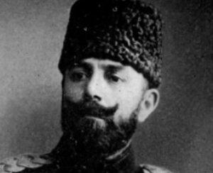 Джемаль-паша