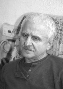 Виктор Голков
