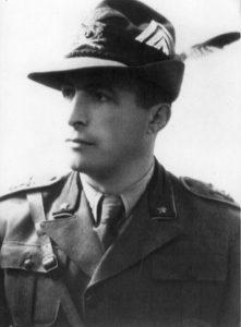 Капитан Бенедетто Де Бени