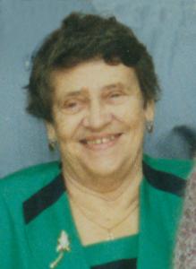 Елизавета Воробейчик