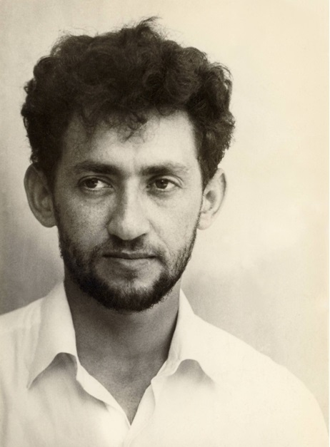 Михаил Корабельников