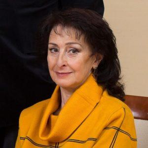Светлана Колокольцева