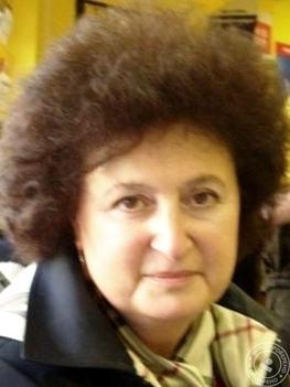 Елена Сагомонян
