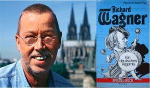 Клаус Умбах (1937 -2018) и сборник под его редакцией: «Рихард Вагнер. Немецкая неприятность»