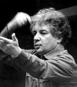 Маэстро Юрий Аранович (1932 - 2002)