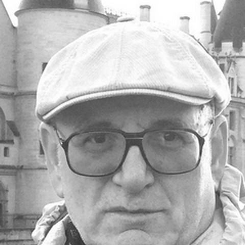 Борис Рушайло: Музейные сказки