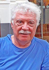 Иосиф Гальперин