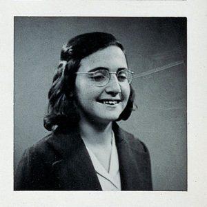 Марго, 1939 год