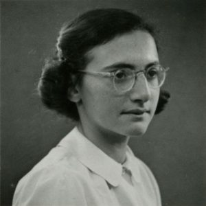 Марго, предположительно 1942 год